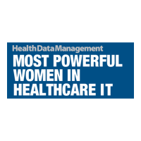 Most Powerful Women in Healtcare IT